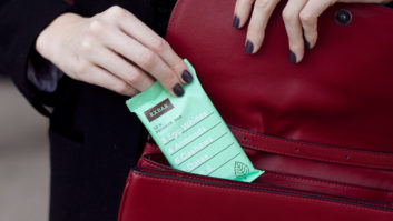 Don't Miss Your Chance To Win A Year's Supply Of All-Natural Protein Bars From RXBAR