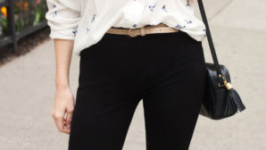 Here's How To Wear Betabrand's Crazy Popular Dress Pant Yoga Pants (AKA The Best Pants <em>Ever</em>)