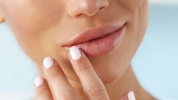 These Are The 9 Best Lip Scrubs That Aren't Too Harsh