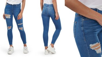 Nordstrom Shoppers Are Raving About These Crazy Affordable Jeans