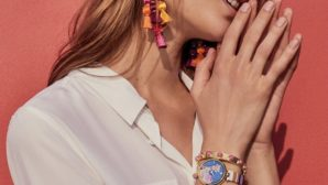Buy This Colorful Kate Spade Bracelet In Every Color While It's On Sale For Cheap At Nordstrom