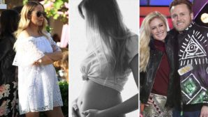 Here Are All 'The Hills' And 'Laguna Beach' Stars Expecting This Year