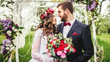 6 Dress Code Mistakes Brides Make