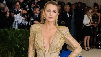 The One Thing Blake Lively Drinks When She Needs To Detox