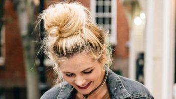 How To Do A Bun Right For The First Time, According To Beauty Experts