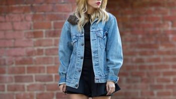 Need A New Denim Jacket This Spring? Shop Our Favorites Now Starting At Just $27