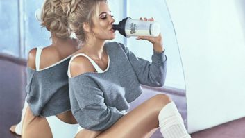 The First Thing Khloe Kardashian Does Right After Working Out