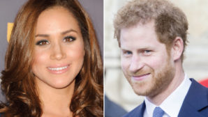 Are Prince Harry And Meghan Markle Engaged? Reports Say She Has The Queen's Blessing