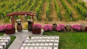 9 Mistakes Brides Make When Planning a Vineyard Wedding