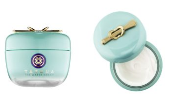 Tatcha's Water Cream Is The #1 Selling Moisturizer At Sephora--Get A Jar Before It Sells Out (Again!)