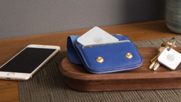 Your Mom Deserves A Mother's Day Gift She'll Actually Use--Get Her A Tile Bluetooth Tracker