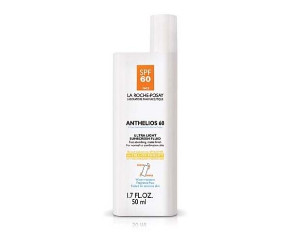 La Roche-Posay sunscreen