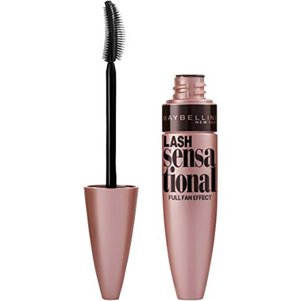 maybelline new york lash sensational mascara
