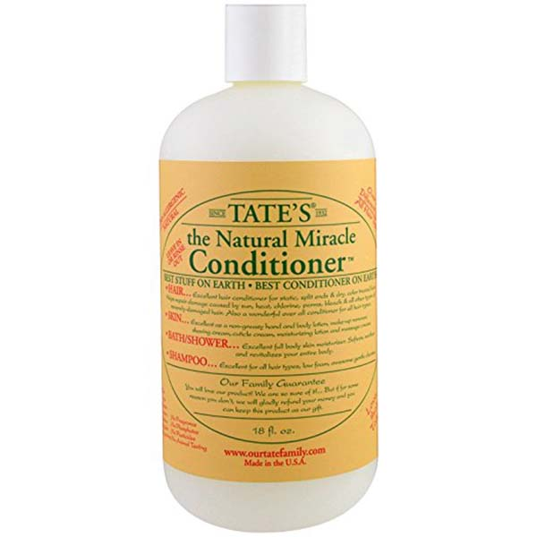 tates natural miracle conditioner